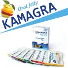 Kamagra Oral Jelly online bestellen per Nachnahme