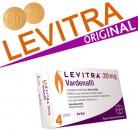 Levitra Original 20mg