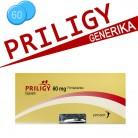 Priligy Generika - Dapoxetin 60mg