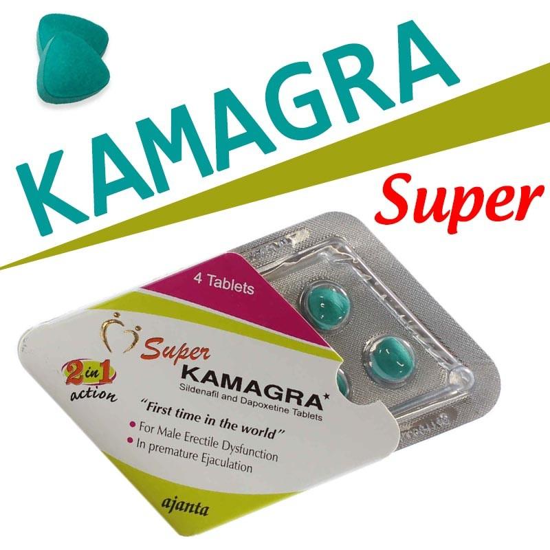 Super kamagra online