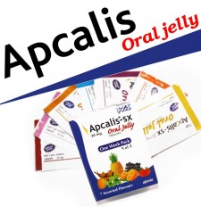 Apcalis Oral Jelly online bestellen per Nachnahme