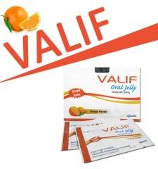 Valif Oral Jelly per Nachnahme kaufen