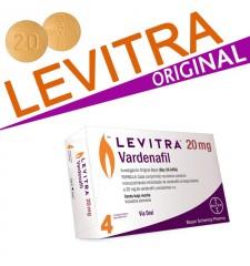 Levitra Original 20mg per Nachnahme kaufen